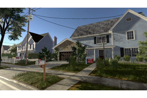 House Flipper Windows, Mac, Linux game - Indie DB