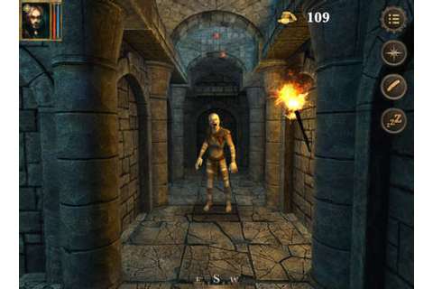 7 Mages - New Mage RPG Game for iPad, iPhone, Android, PC ...