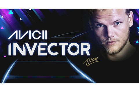 AVICII: Invector PS4 Review - PlayStation Universe