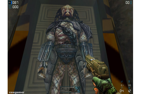 Gratis Download Game Alien vs Predator 2 Full ~ Taufik Asyadly