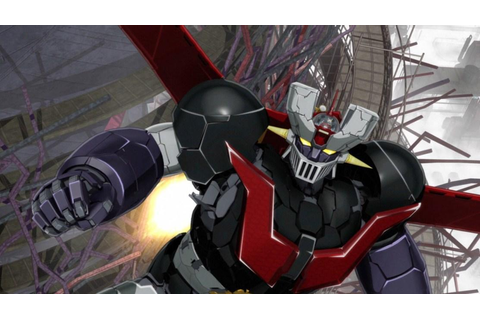Mazinger Z Wallpaper HD for Android - APK Download