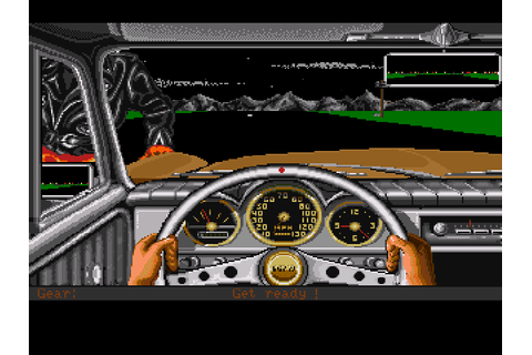Street Rod 2: The Next Generation - My Abandonware