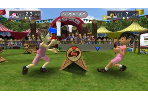 Sports Island 3 Reviews || Sports Island 3 guide on Game ...