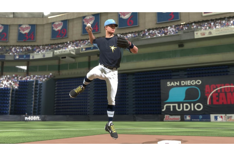MLB The Show 18 New Details Featuring Custom Stances And ...