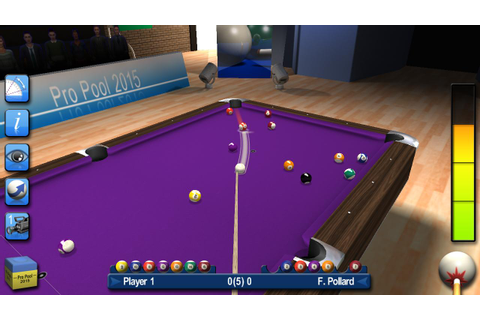 Pro Pool 2017 - Android Apps on Google Play