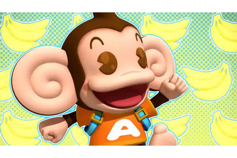 Super Monkey Ball™ 3D | Nintendo 3DS | Games | Nintendo