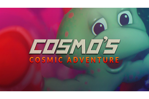 Cosmo's Cosmic Adventure - Download - Free GoG PC Games