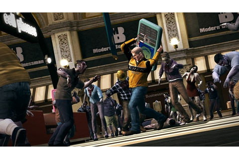 Dead Rising 2 Game - Free Download Full Version For PC