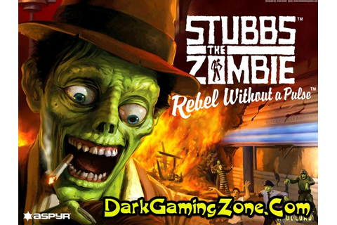 Stubbs The Zombie In Rebel Without A Pulse - Free Download ...