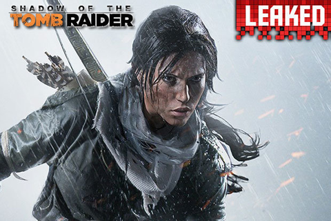 Shadow of the Tomb Raider LEAKED: Release date and trailer ...