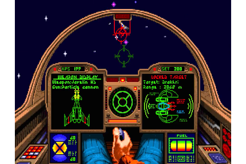 Wing Commander: Academy Download Game | GameFabrique