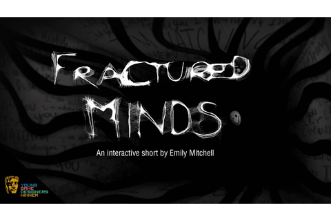 17-year-old's Fractured Minds mental health puzzle game ...