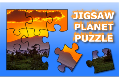 Jigsaw Planet Puzzle Games - Android Apps on Google Play