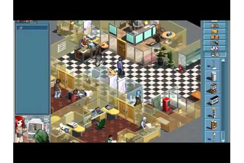 Big Biz Tycoon PC - YouTube