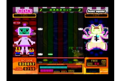 Pop'n Music 9 - HONEHONE EX - YouTube