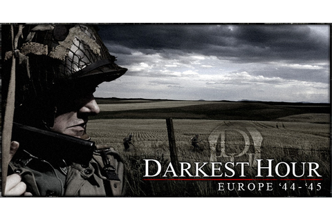 Darkest Hour: Europe '44-'45 mod for Red Orchestra ...