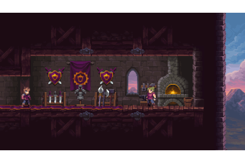 Chasm on Steam