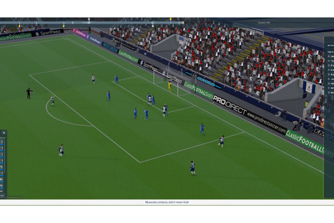 Football Manager 2018 Gameplay - YouTube