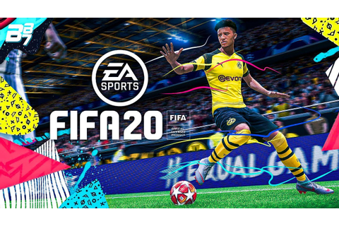 MY EXPERIENCE ON FIFA 20 GAMEPLAY! | FIFA 20 - YouTube