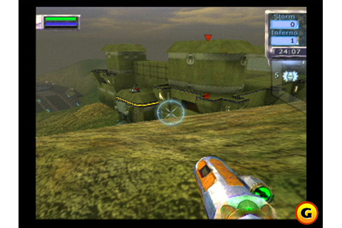 Tribes Aerial Assault full game free pc, download, play ...