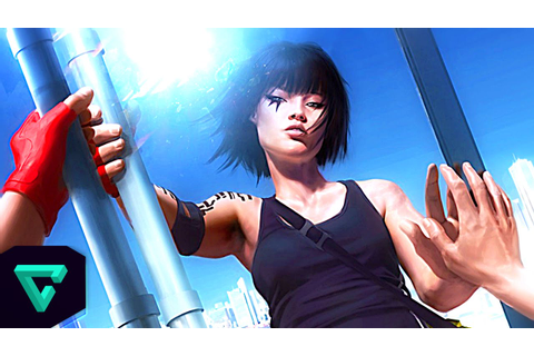 Mirrors Edge Catalyst Gameplay Impressions and Demo From ...