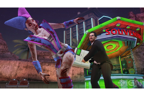 Dead Rising 2: Off the Record Screenshots, Pictures ...