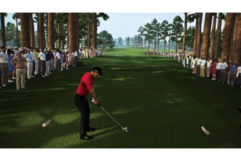 PGA Tour video game to get a new look with EA Sports out ...