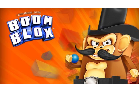 EA: Boom Blox a possibility on other platforms - That ...