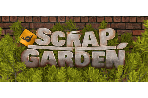 Scrap Garden – The Day Before gets Greenlighted – discover it on ...