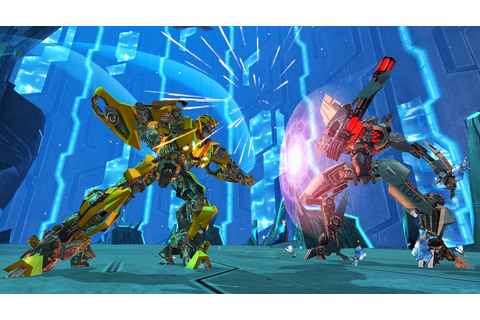 Download Transformers Revenge Of The Fallen Playstation 2 ...