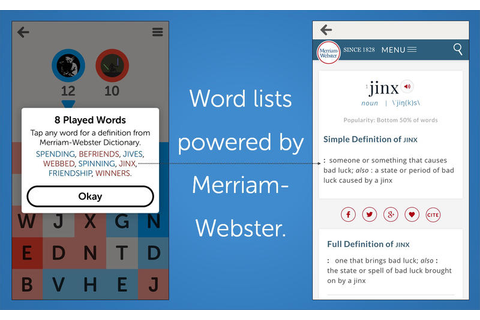 Letterpress – Word Game | Best Apps and Games