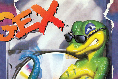 Square Enix is ready to hear your pitch for a new Gex game ...