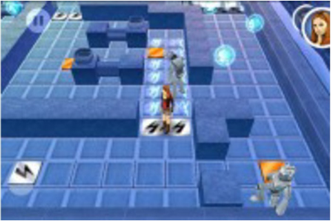 Download game Doctor Who-The Mazes of Time android