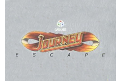 Journey Escape Review for Atari 2600 (1982) - Defunct Games