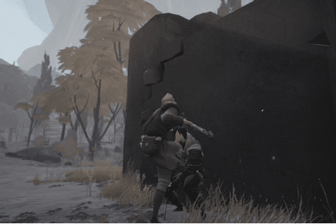 Ashen on Steam