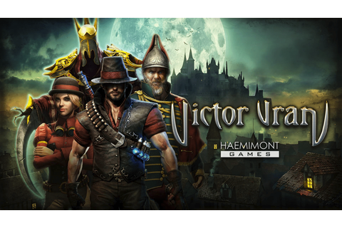 'Victor Vran: Overkill Edition' Review on Xbox One ...