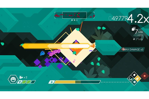 Graceful Explosion Machine for Nintendo Switch - Nintendo ...