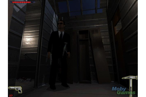 Men in Black: The Game - Men in Black Photo (35224937 ...