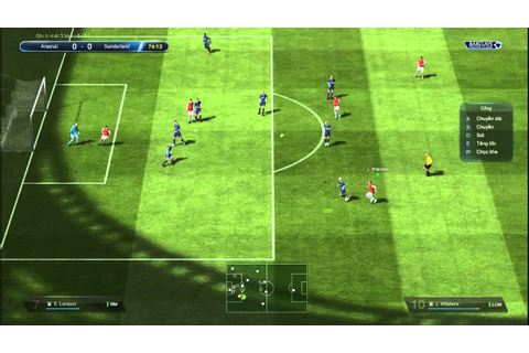 Fifa Online 3 my first gameplay :D - YouTube