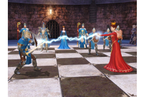 Battle Chess: Game of Kings | Remember playing Battle ...