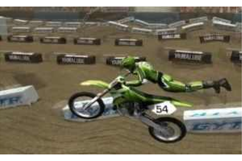 Yamaha Supercross Download Free Full Game | Speed-New