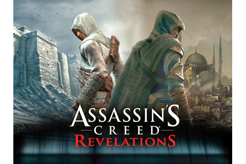 Assassin's Creed Revelations ~ Install Guide Games