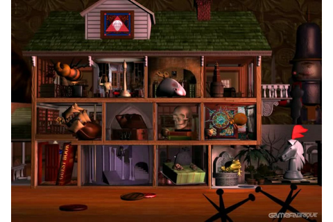 Uncle Henry's Playhouse Download Game | GameFabrique