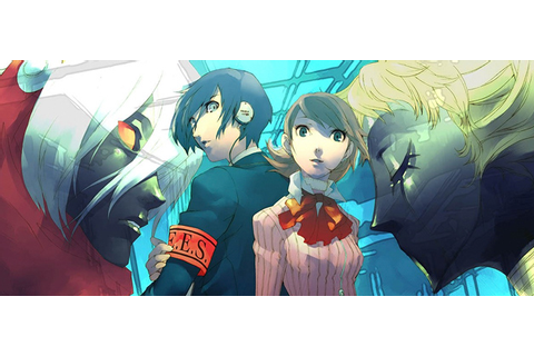 Shin Megami Tensei: Persona 3 FES - #26 Top PS2 Games - IGN