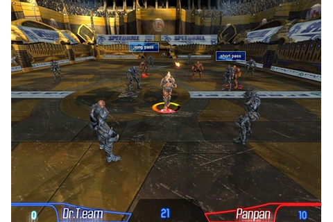 Speedball 2 Tournament Game - Free Download Full Version ...