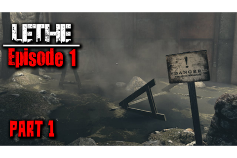 Lethe: Episode One | Gameplay - Part 1 - (No Commentary ...