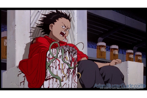 Movies For Gamers: Akira (1988) | BabySoftMurderHands.com