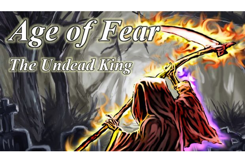 Age of Fear: The Undead King Free Download « IGGGAMES
