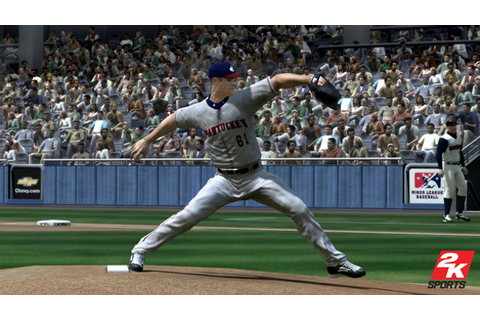 Major League Baseball 2K8 Game | PS3 - PlayStation