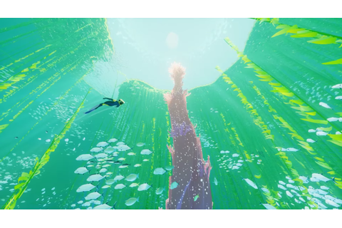'Abzu' gameplay trailer: PHOTOS - Business Insider
